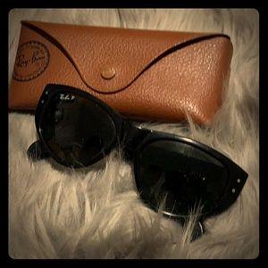 Ray Ban Vagabond sunglasses !